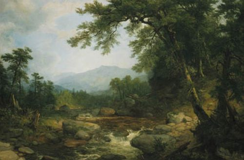 Paintings Durand, Asher Brown