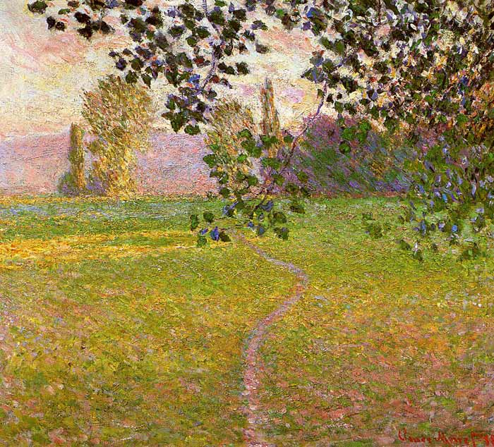 Paintings Claude Oscar Monet