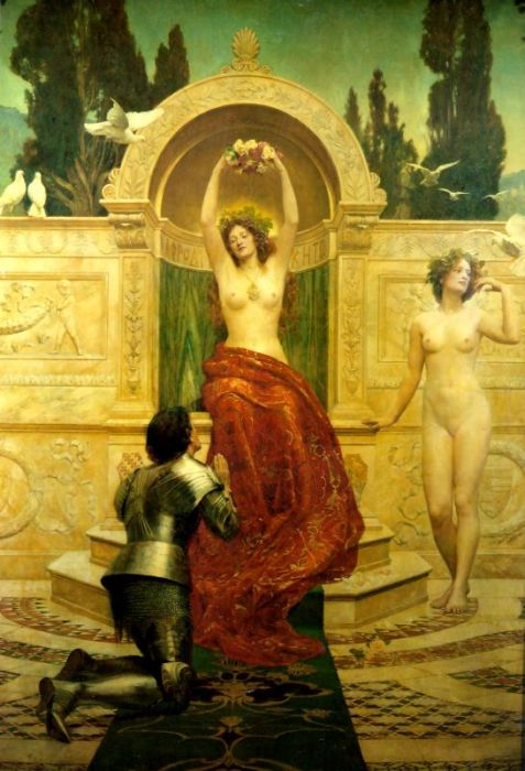 Paintings John Collier