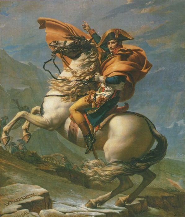 Classicism & Neoclassicism Paintings