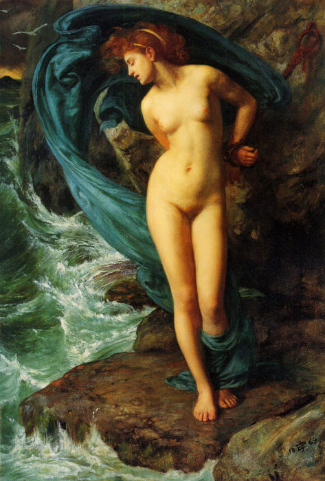 Paintings Edward John Poynter