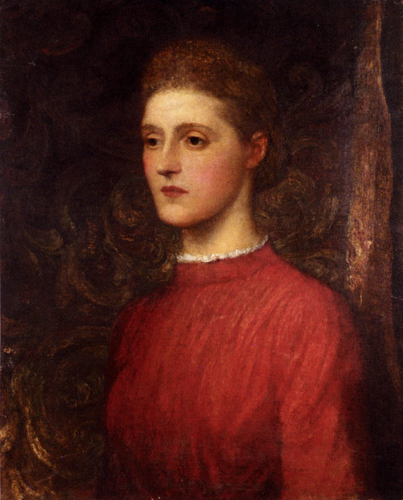 Paintings George Frederick Watts