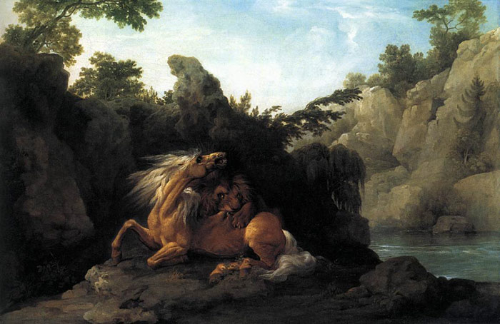 george stubbs reproductions