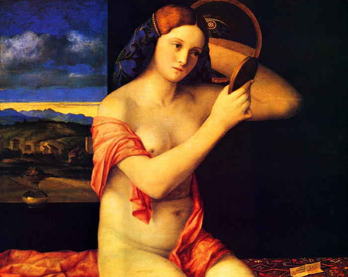 Paintings Giovanni Bellini