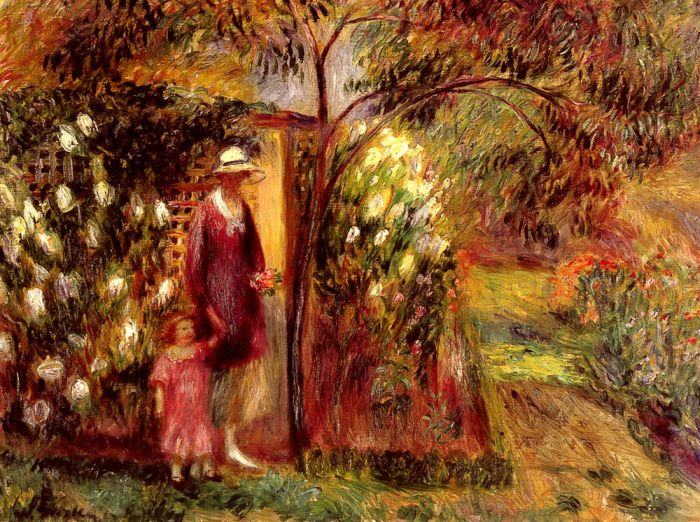 Paintings William Glackens