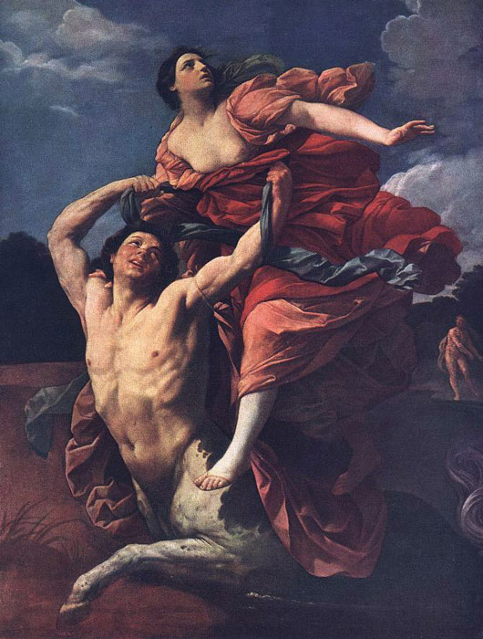 Paintings Guido Reni