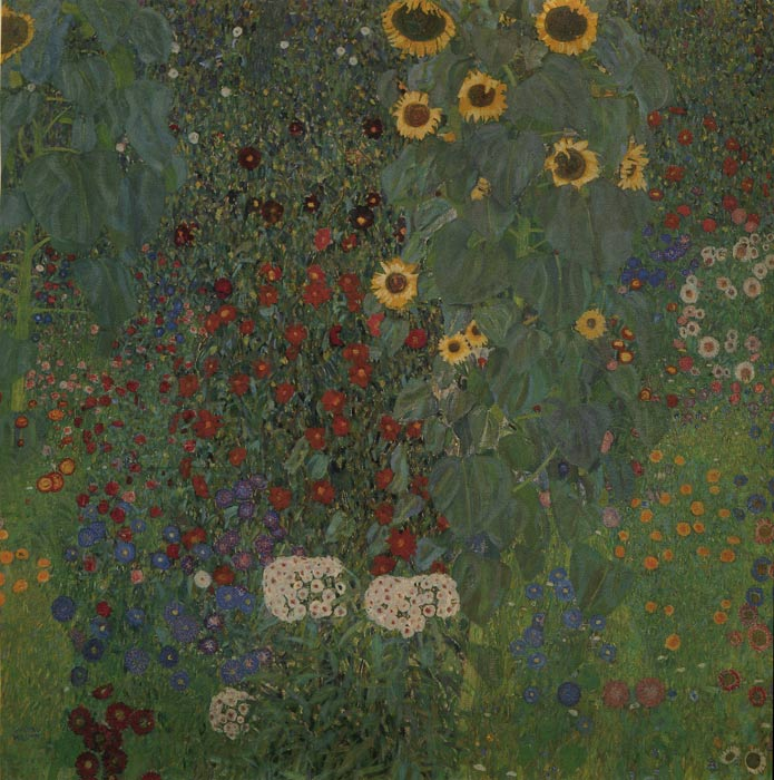 Paintings Klimt, Gustave