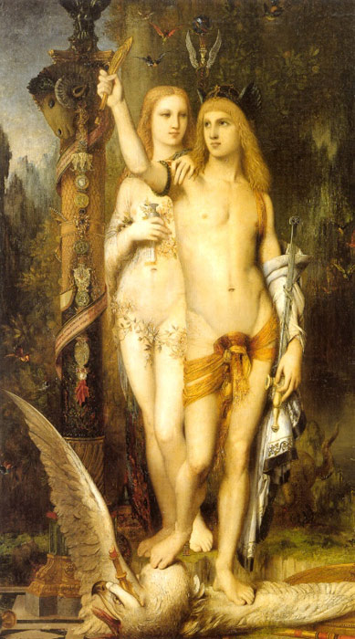 gustave moreau art reproductions   jason
