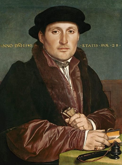 Paintings Hans Holbein Younger