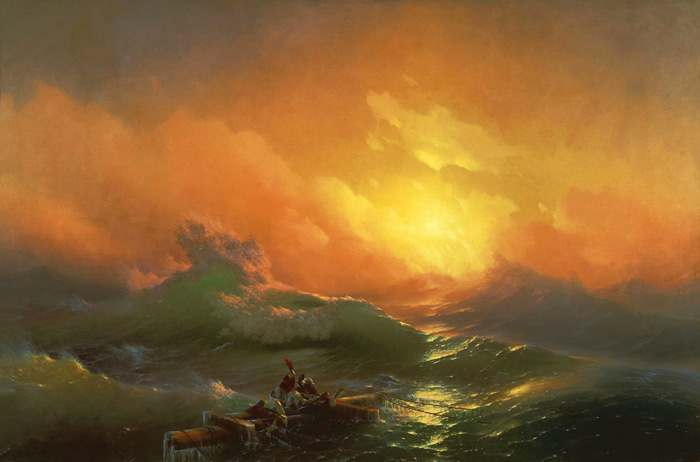 Aivazovsky Paintings