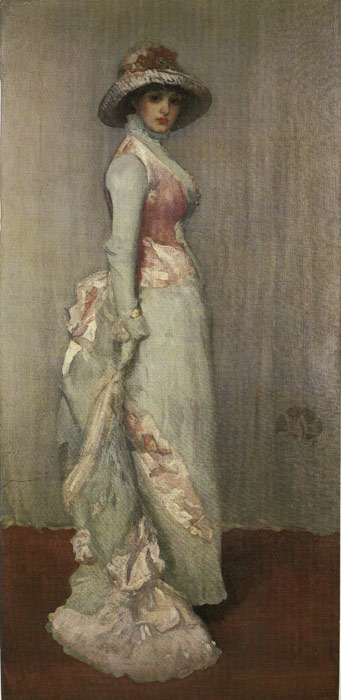 Paintings James Abbott McNeill Whistler