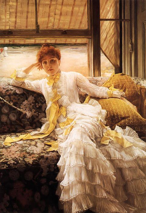 Victorian Era Paintings