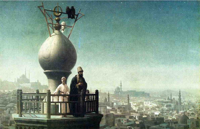 Image result for jean leon gerome paintings