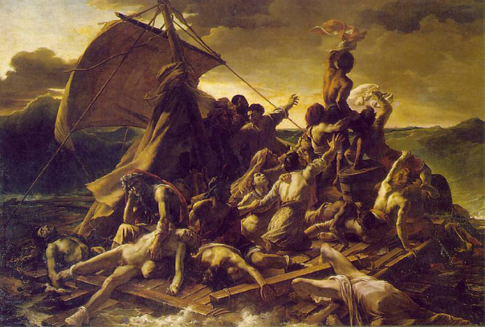 Paintings Gericault, Jean Louis Andre Theodore