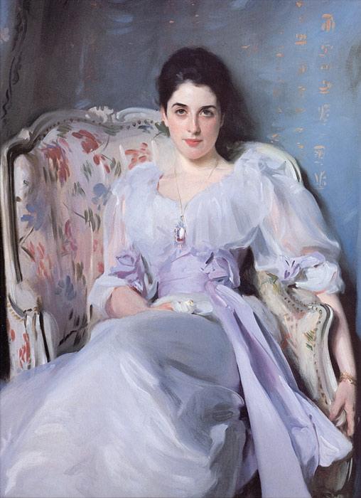 Sargent Paintings