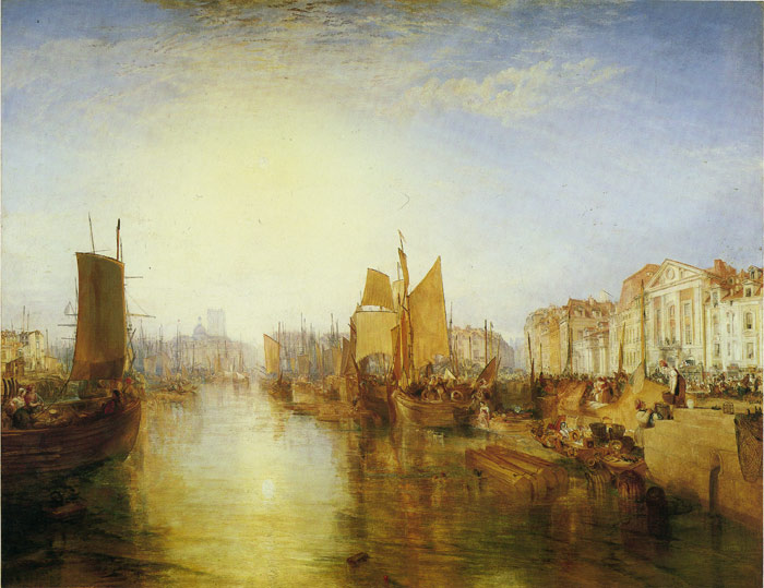 Paintings Turner, Joseph Mallord William