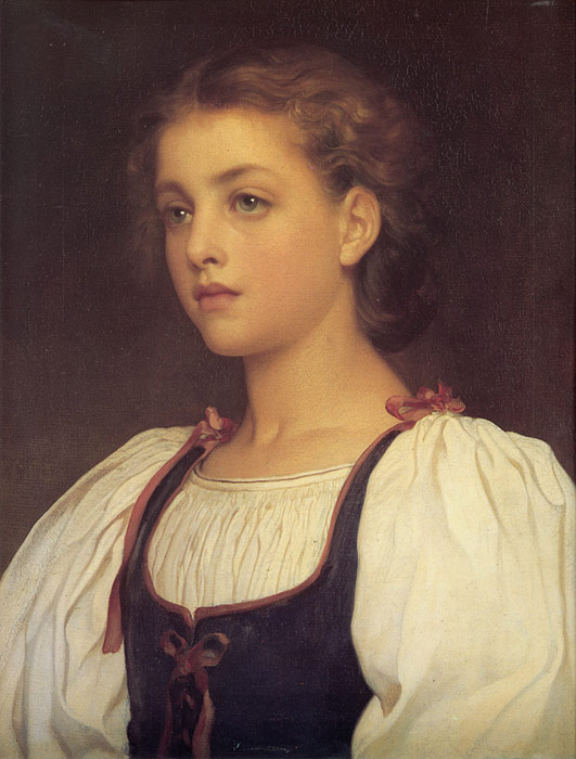 Leighton Paintings
