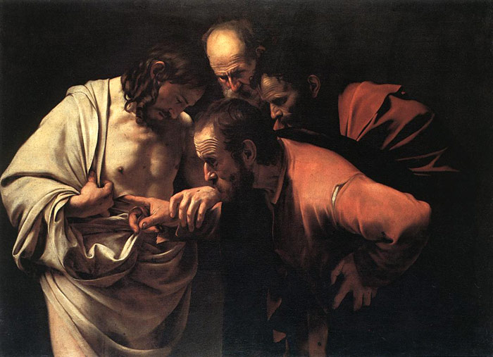 Paintings Caravaggio, Michelangelo Merisi da