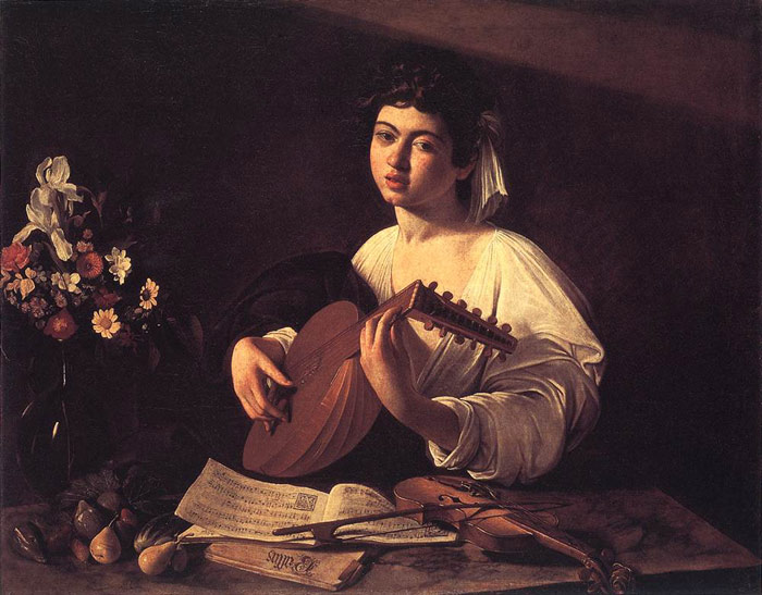 ミケランジェロ・メリージ・ダ・カラヴァッジオの画像 p1_14
