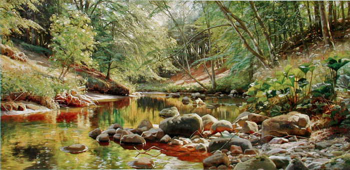 Peder Mork Monsted Reproductions-Unnamed