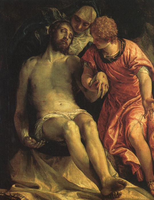 Paintings Veronese, Paolo