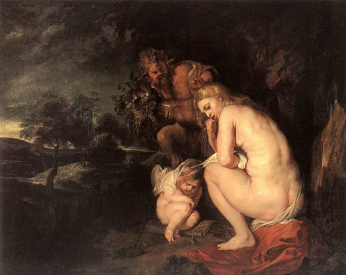 Paintings Peter Paul Rubens