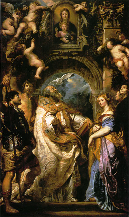 Paintings Rubens, Peter Paul