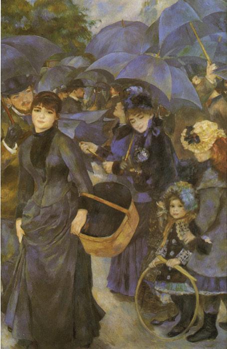 Pierre-Auguste Renoir Biography | artble.com