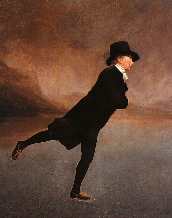 Paintings Sir Henry Raeburn