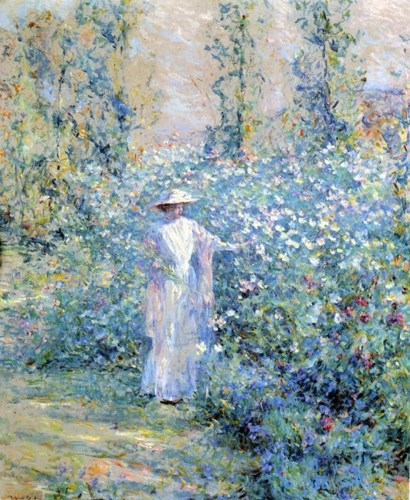 Paintings Robert  Reid