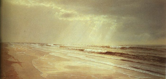 Paintings William Trost Richards