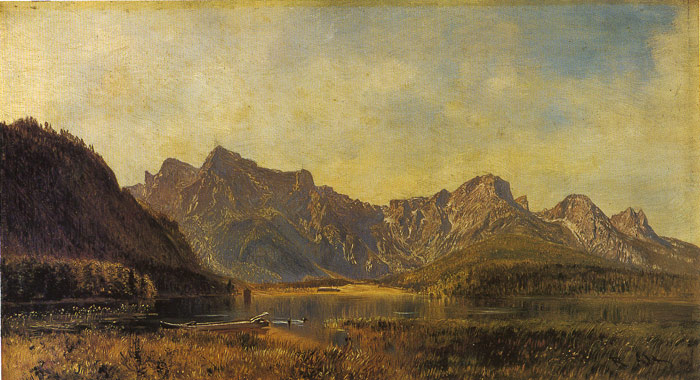 Austrian  Painters