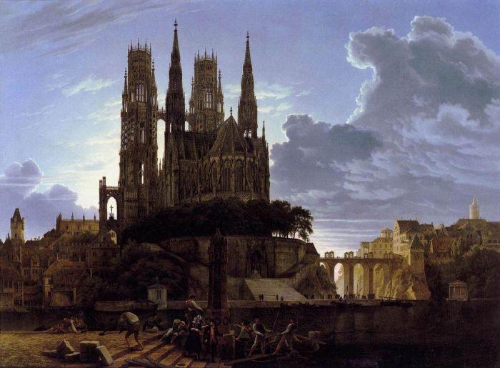 German Painters