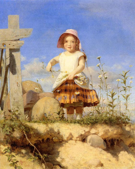 Paintings Seymour Joseph Guy