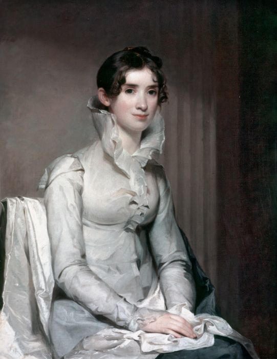 Paintings Thomas Sully
