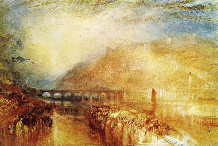 Paintings Joseph Mallord William Turner