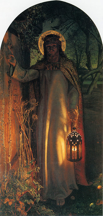 Paintings William Holman Hunt