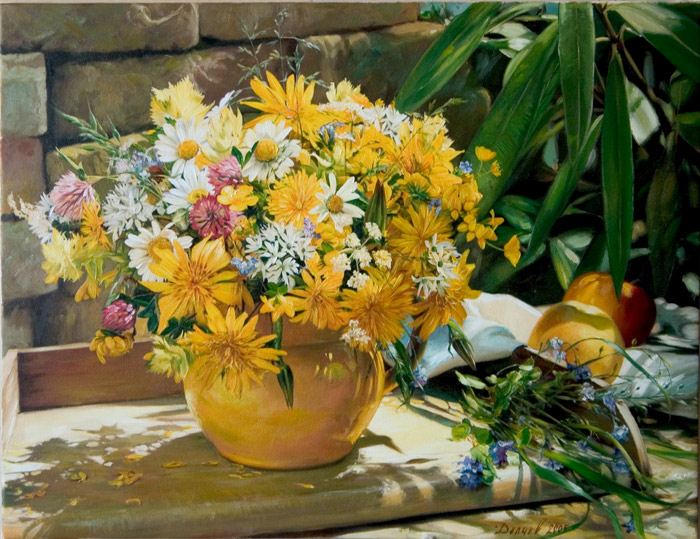 Original Oil Paintings, Artist Paintings