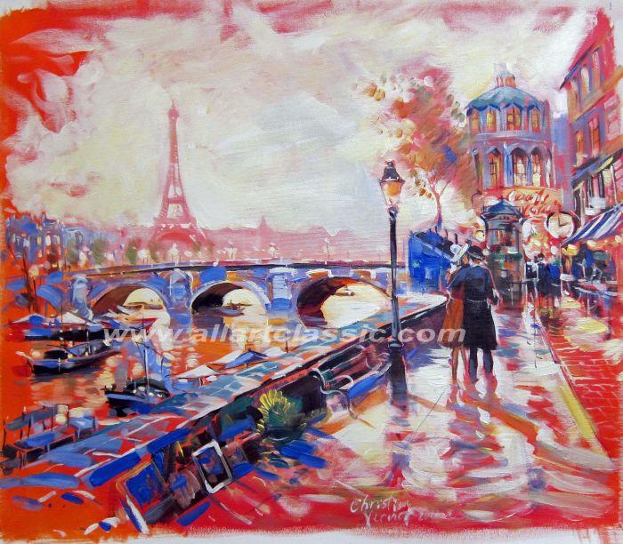 Oil Paintings | Original Artist Paintings