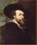 Reproductions Rubens, Peter Paul