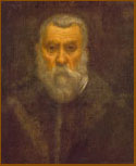Reproductions Tintoretto, Jacopo Robusti