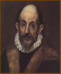 Paintings El Greco, -Domenikos Theotokopolos