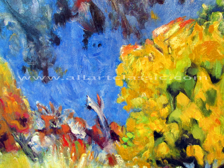 Oil Painting Reproductions Pierre Bonnard Painting