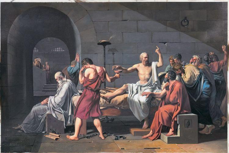 David Painting Work sample