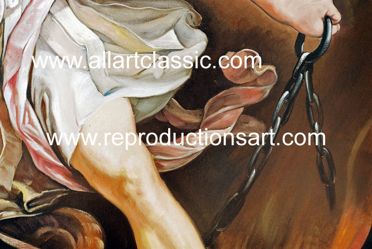 Oil Painting Reproductions Guido Reni Reproductions Paintings