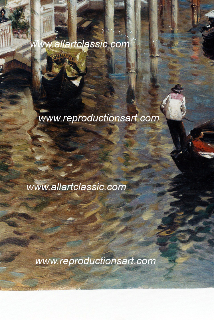 Oil Painting Reproductions Rubens Santoro Paintings