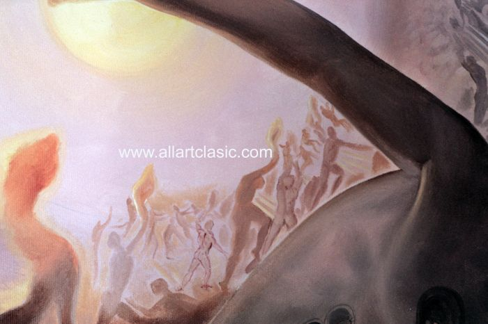 Oil Painting Reproductions Salvador Dali Reproductions