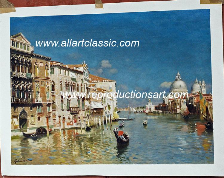 Rubens Santoro Painting Work sample