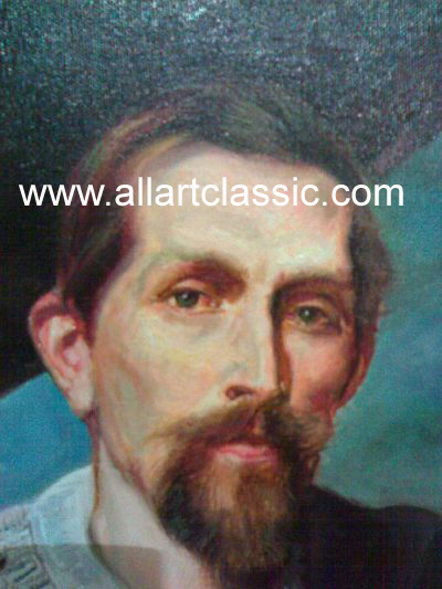 Oil Painting Reproductions Sir Anthony Van Dyck
