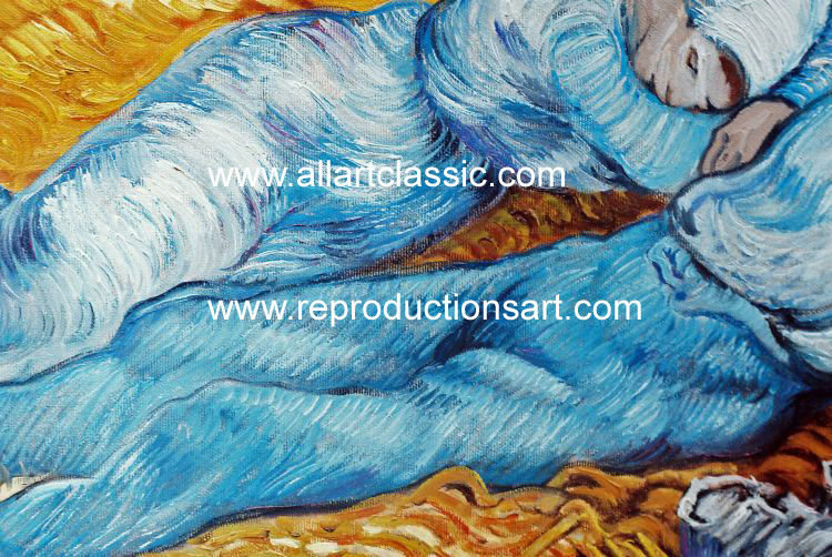 Oil Painting Reproductions Vincent Van Gogh Paintings